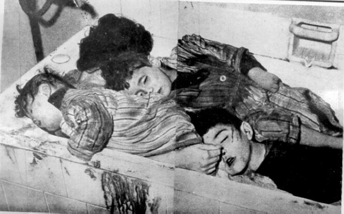 İslam'a saldırıları başlatan katliam: Kıbrıs 1963…