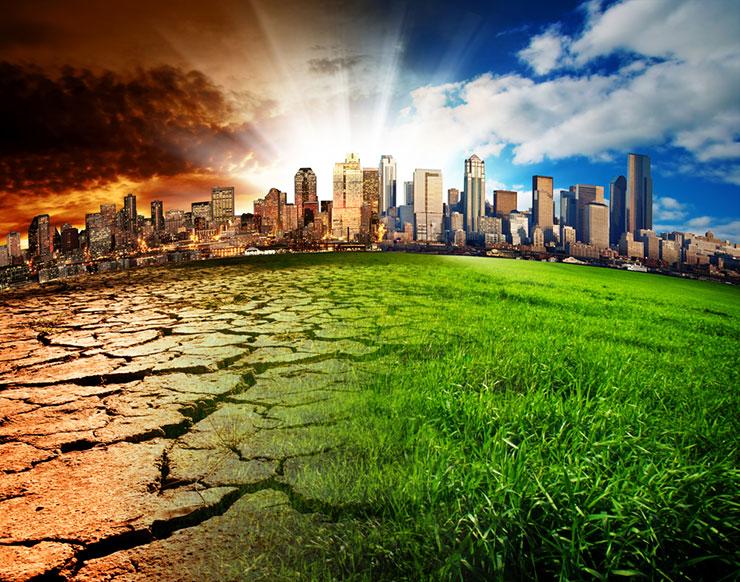 İngiltere meteoroloji idaresi: 2040'ta kar yağmayabilir…