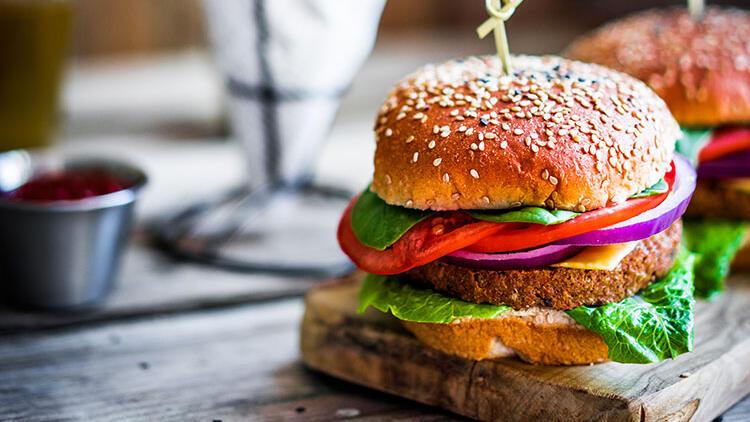 Hamburgerin yeni rotası: Gurme arayışlar…