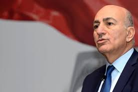 Mahfi Eğilmez: Türkiye'yi ayakta tutabilmek için iki konuda düzenlemeye  ihtiyaç var | Independent Türkçe