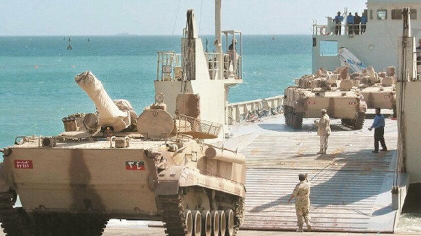 SOKOTRA ADASI: BAE'nin İsrail'e ilk hediyesi
