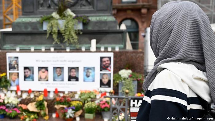 Almanya'da ırkçı katliamın birinci yılı…