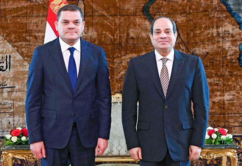 LİBYA: Mısır'ın Trablus'a hissedilen dönüşü…