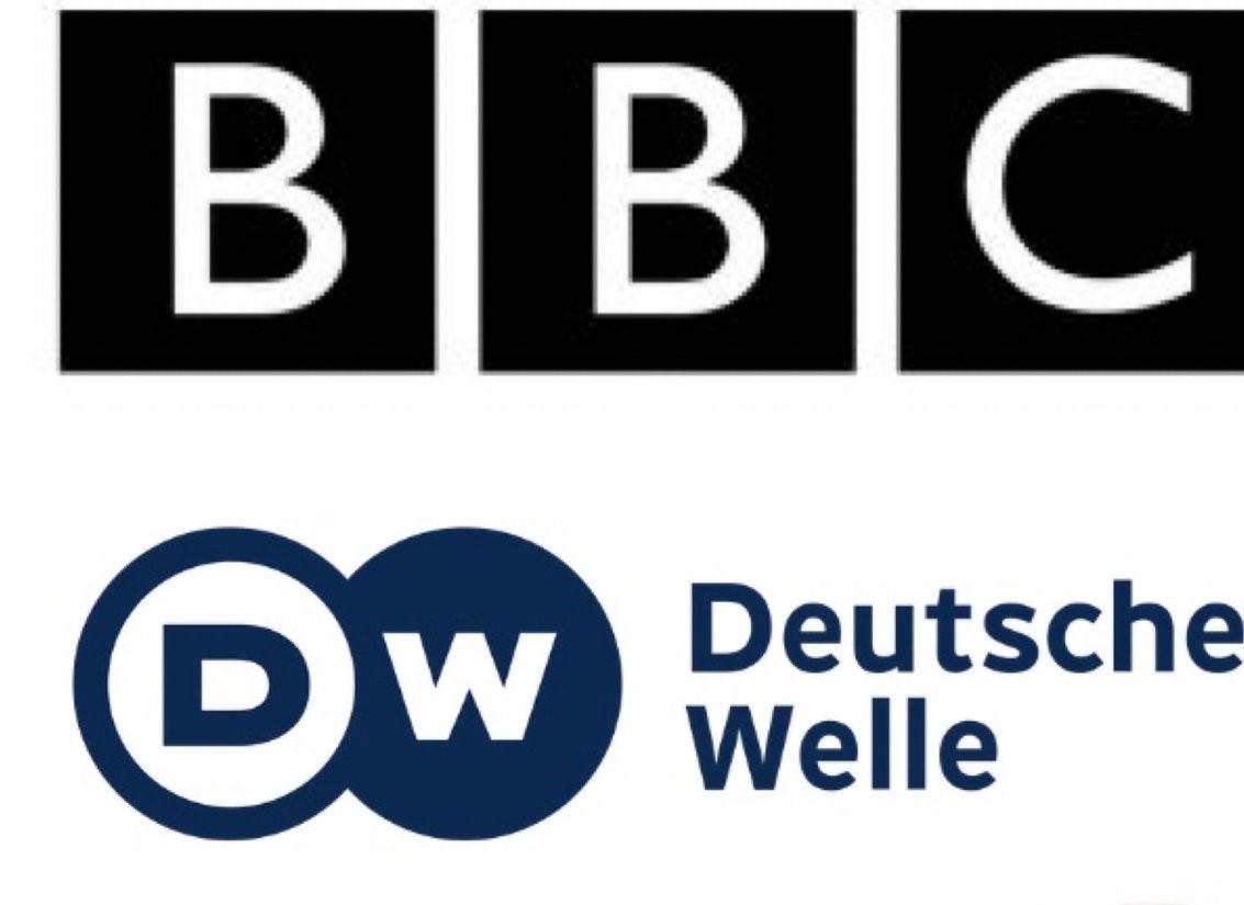 """BBC-DW: """"Tarafsızlık"""" Türkçe dışında her dilde…"""