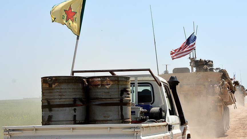 """""""Suriye'deki varlığımız, Rusya'ya yarıyor…"""""""
