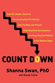 Count Down | Book by Shanna H. Swan, Stacey Colino | Official Publisher  Page | Simon & Schuster