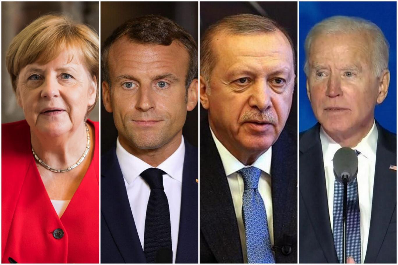 """Biden AB'ye, """"Türkiye tavize açık"""" mı dedi?.."""