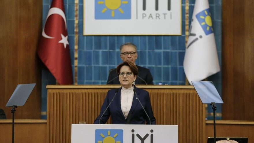 AKŞENER: İstanbul Sözleşmesi yaşatır…