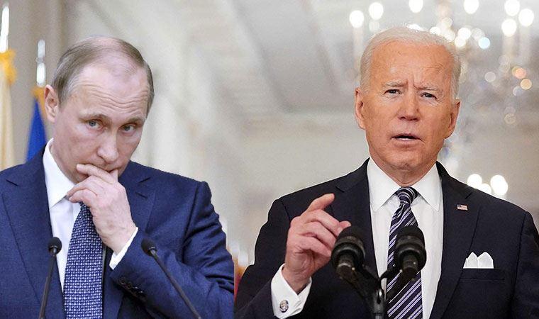 """Biden NATO'yu """"Putin kıskacına"""" aldı!.."""