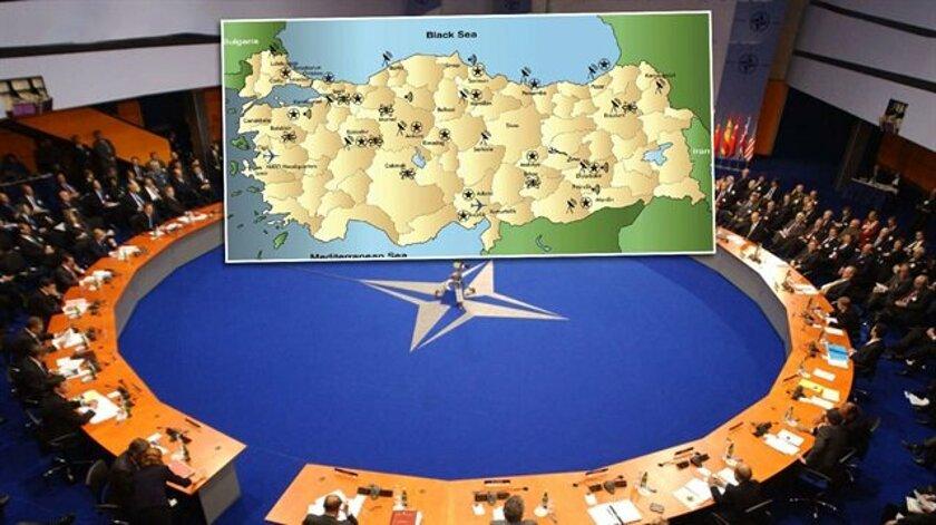 NATO, Türkiye'yi kuşatmaya hazırlanıyor!..