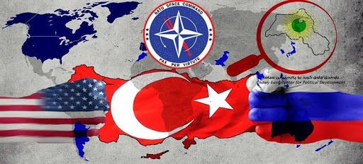 Batı, Moskova-Ankara hattıyla baş edebilir mi?