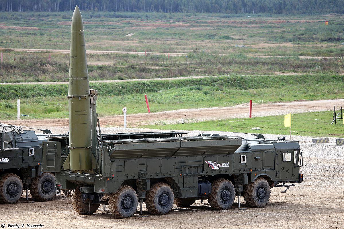 KARABAĞ: Rusya ateşkesi FÜZE TEHDİDİ'yle sağladı!..
