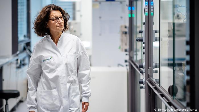 TÜRECİ: mRNA zeminli kanser aşısı yolda…