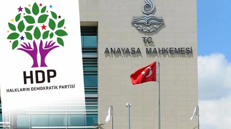 HDP'ye kapatma: AK Parti ne diyecek?..