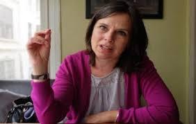 İnsan Hakları İzleme Örgütü Türkiye Direktörü Emma Sinclair Webb: ''Siyasi  tutuklular da aftan yararlanmalıdır' | Türkiye İşkence Raporu