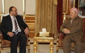 Dêrik people: Barzani's reception of al-Hariri affirms denying Kurds'  rights - ANHA | HAWARNEWS | English