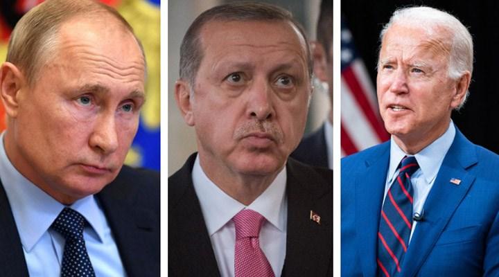 UKRAYNA KRİZİ: Türkiye denge kurmakta zorlanıyor…