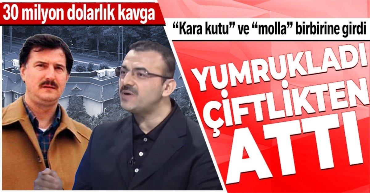 """""""YOLSUZLUK FETÖ'NÜN İÇTEN ÇÖKÜŞÜNÜ HIZLANDIRDI…"""""""