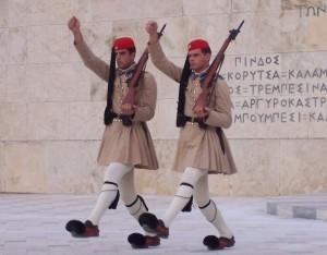 """""""AVRUPA'NIN ŞIMARIK ÇOCUĞU OLMAK…"""""""