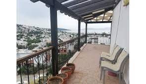 Bodrum Umurçada Ful Manzaralı Geniş Balkonlu 75 M2 Üst Kat Daire - İlan No:  60448 - Eskidji Gayrimenkul