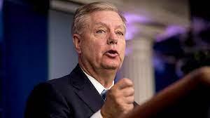Erdoğan'ın ziyareti sonrası Senatör Lindsey Graham, ABD Senatosu'ndaki  Ermeni tasarısını bloke etti - Yeni Şafak