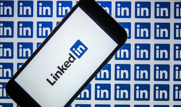 Linkedln: 500 milyon kullanıcının verileri çalındı!..