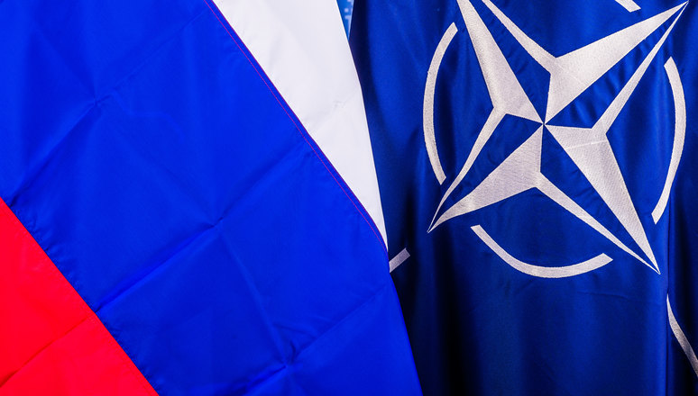 UKRAYNA BİR NATO-RUSYA SORUNUDUR, NOKTA…