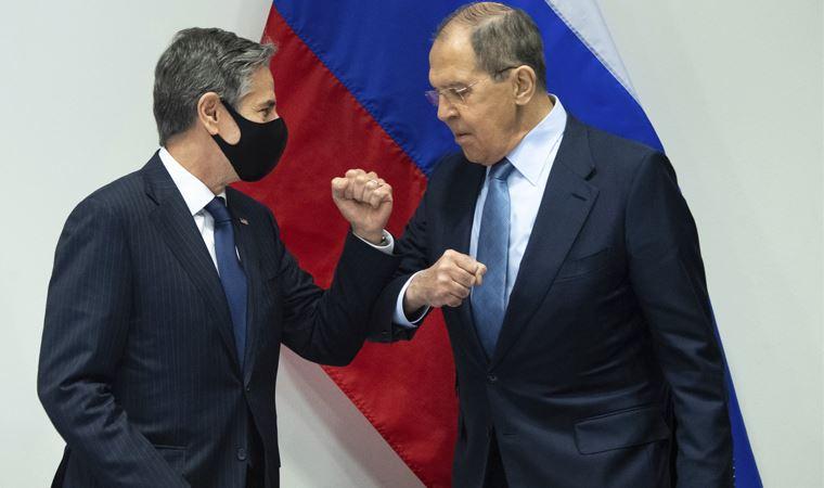 ABD-RUSYA: YUMUŞAMA RÜZGARI ESİYOR…