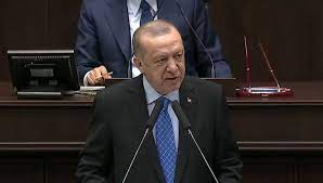 Cumhurbaşkanı Erdoğan: İçişleri Bakanımızın yanındayız | NTV