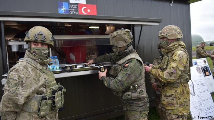 AFGANİSTAN: MEHMETÇİK ARTIK NATO KOMUTASINDA DEĞİL…